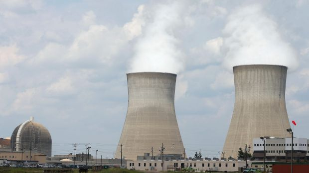 The new joint venture will explore next generation nuclear technology.