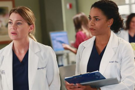 <i>Grey's Anatomy</i> could soon become the longest-running medical drama on US television.