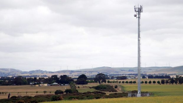 how to find a fixed nbn tower