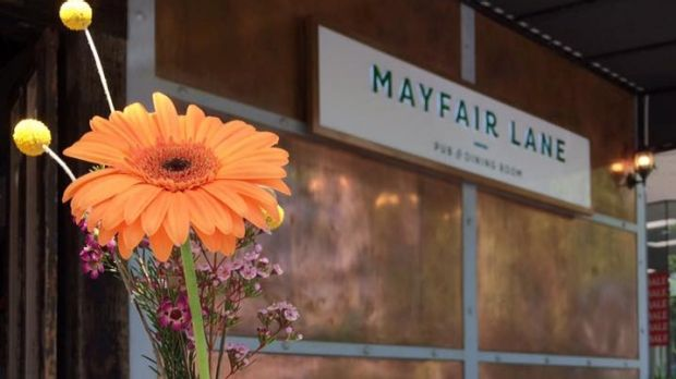 British gastropub Mayfair Lane is spot on for style, substance and value.