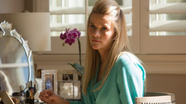 <i>Big Little Lies</i>, with Reese Witherspoon, proved to be so much more than a glossy drama.