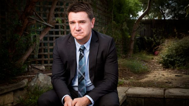 Brendan Murray was the executive principal of Parkville College