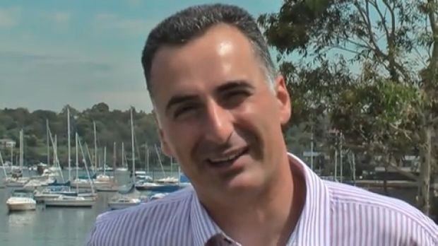 Drummoyne MP John Sidoti has apologised for not disclosing his joint ownership of a property.