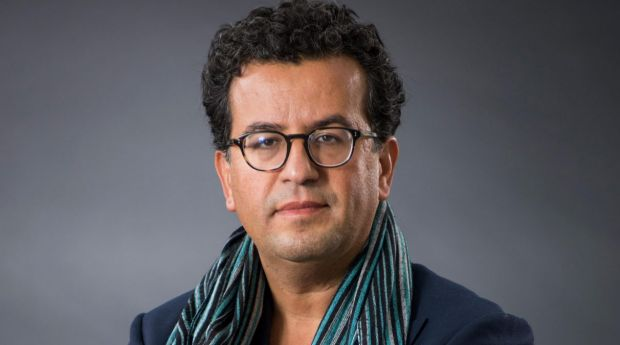 Hisham Matar, author of the memoir <i>The Return</i>, about his return to Libya and his attempts to discover the fate of ...