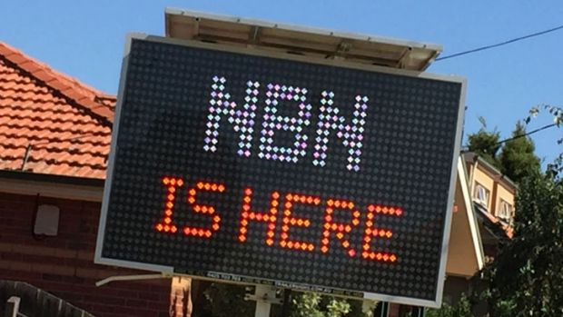 NBN nears halfway point as 5 million premises ready for service