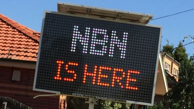 The NBN roll out has passed the half-way mark and will soon be available to 6 million premises around the country.