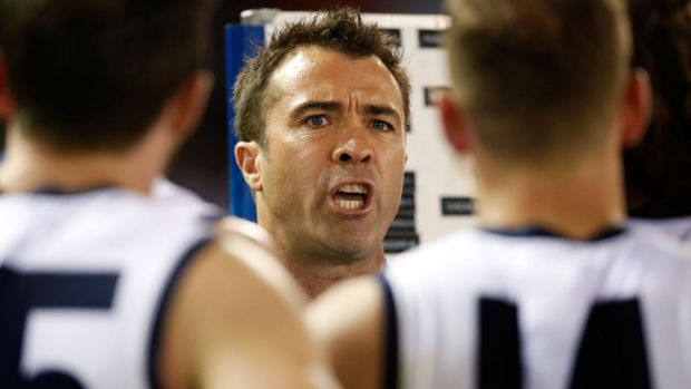 Chris Scott will team up with brother Brad for the International Rules series.