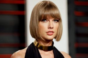 Taylor Swift's lazy year has seen her fall down Forbes' richest celebrities list.