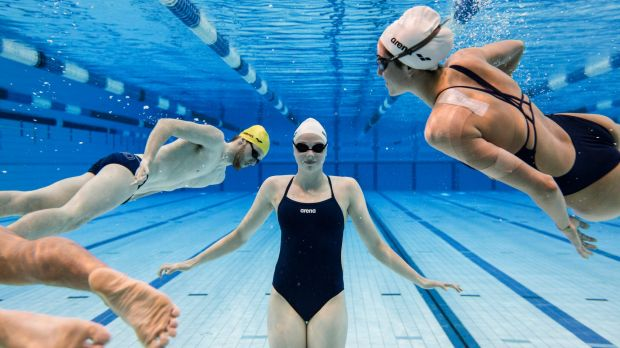 Swimming Australia has luanched a new scholarship program based at the AIS. Four swimmers have been selected to train in ...