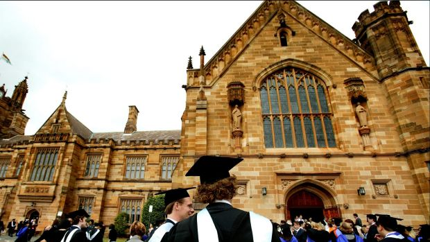 Seven Australian universities are in the top 100 in a major global ranking this year.