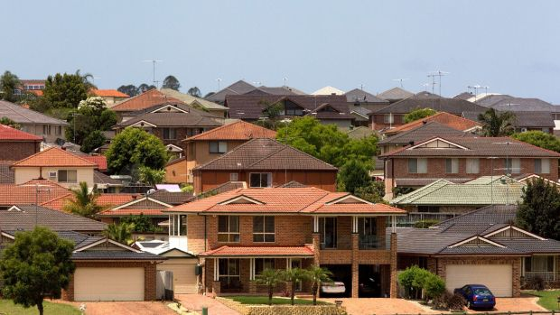 Home ownership is out of reach for increasing numbers of city dwellers.