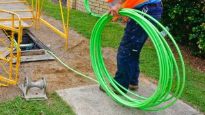"Kerb enthusiasm: Labor says it needs to accept the ""realities on the ground"" of the National Broadband Network."