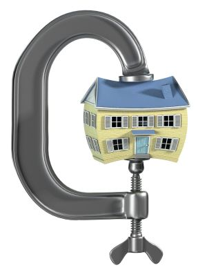Don't get squeezed by rising mortgage costs.