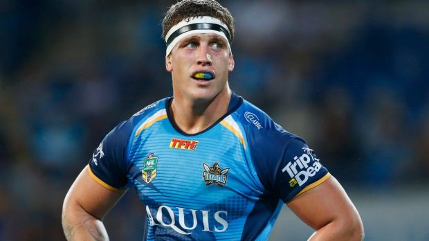 Maroons make shock selections for Origin