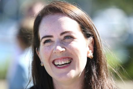 MP Felicity Wilson says she always endeavoured to keep her electoral enrolments accurate.