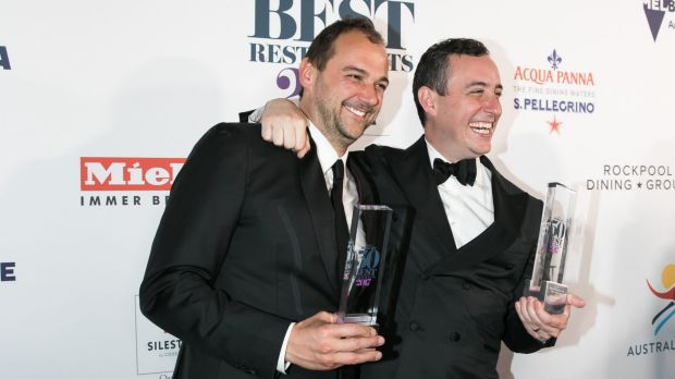 How chef Daniel Humm topped the World's 50 Best ...