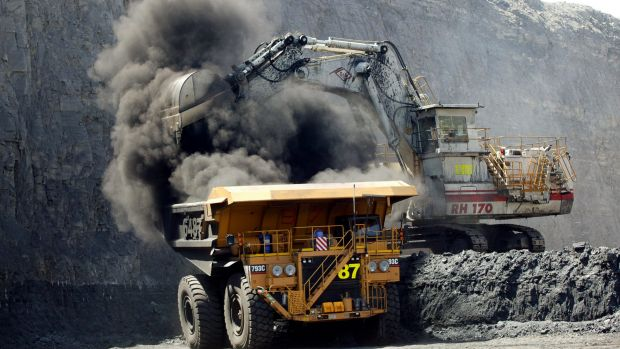 Glencore gets leases for 22 million mt/year Australian thermal coal project