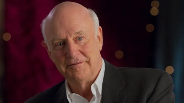 John Clarke, who died on Monday, helped popularise the sport of farnarkling.