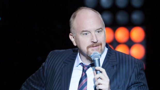 It's telling that, so far as we know, Louis CK wasn't asking to masturbate in front of his female bosses or prominent ...