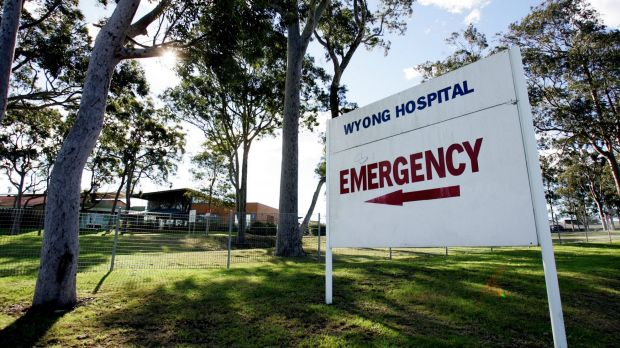 Wyong Hospital will remain in the hands of the state government.