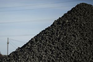 Bids have piled up for Rio Tinto's Coal and Allied Thermal coal business.