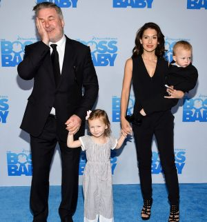 Alec Baldwin and wife Hilaria expecting their fourth child