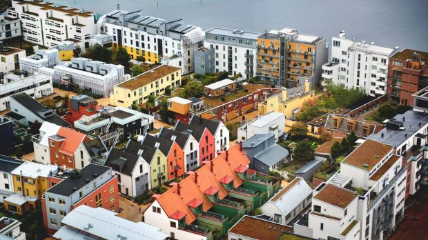 Malmo, Sweden: no stranger to online claims from around the world.