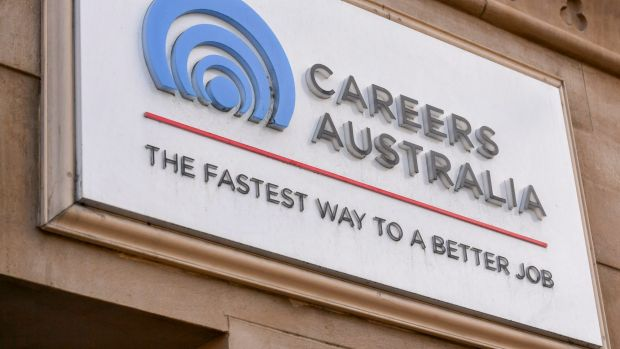 Careers Australia has sold two of its divisions to other education providers, with about 2800 students thrown a lifeline.