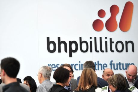 BHP Billiton has published full year production numbers.