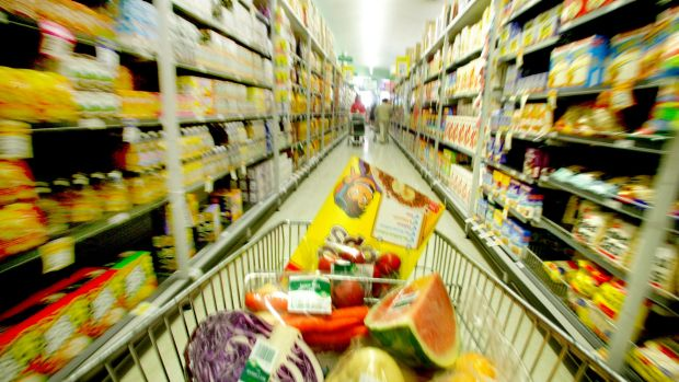 """""""I doubt that there is really an opportunity here."""": Industry experts don't expect the big supermarkets to get involved ..."""