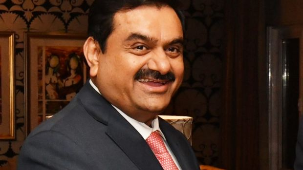 "Adani Group founder Gautam Adani says the company ""is still facing activists""."