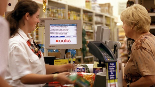 The union representing Coles staff says they should be consulted before marketing campaigns are introduced.
