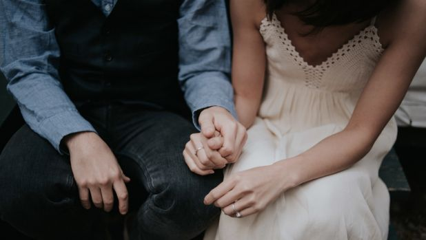 Partners are no longer committing to engagement rings