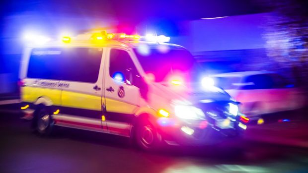 A Canberra family were told they was no ambulance available for their child - twice.
