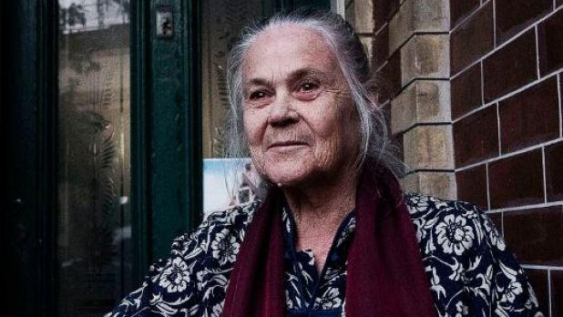 Sally Parslow, 74, has mounted a last ditch legal challenge to stop the NSW government from evicting her from her ...