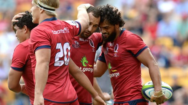 Reality check: It's not the top-ups that Waratahs' players receive that account for the Force, Rebels or Reds' recent ...