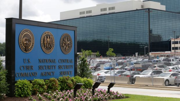 Cyber security experts said the US National Security Agency sought to monitor messaging traffic by hacking into firms ...