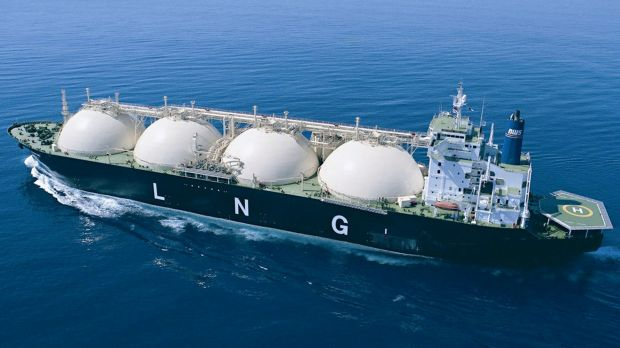 LNG exports are being blamed for a spike in gas prices for domestic users.