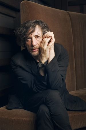 Neil Gaiman is perhaps the most celebrated fantasy writer of his generation.