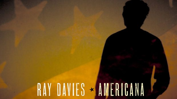 Fresh tunes from Ray Davies.