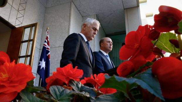 Malcolm Turnbull says the 457 program has ''lost its credibility''.