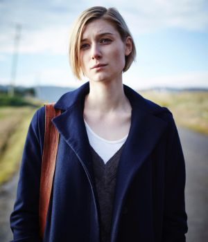 Elizabeth Debicki in <i>The Kettering Incident</i>.