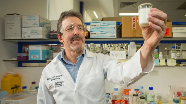 UHT milk could pave the way for new treatments for Alzheimer's, Parkinson's and type 2 diabetes. Professor John Carver ...