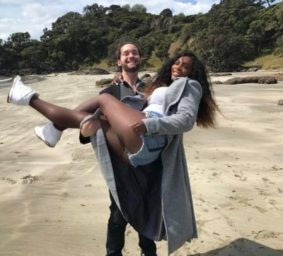 Serena Williams and her fiance, Alexis Ohanian are expecting to deliver her first baby this northern autumn, her ...
