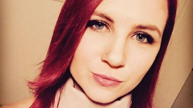 Sarah Walker died instantly in a crash on the Bruce Highway near Tiaro, south of Maryborough, on Easter Monday.
