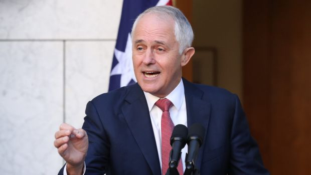 Malcolm Turnbull's initial response – publicly leaning on the industry to do something – did not yield the desired ...