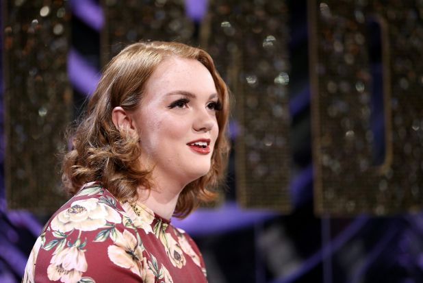 Actor Shannon Purser, best known for playing Barb on <i>Stranger Things</i>, has candidly spoken about coming out as ...