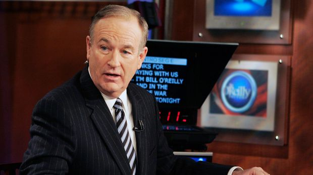 Fox News commentator Bill O'Reilly will receive a year's salary to depart the network.