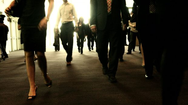 The number of job vacancies in Canberra's private industries held steady at 4500.