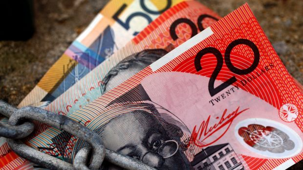 WA wages growth lowest on record